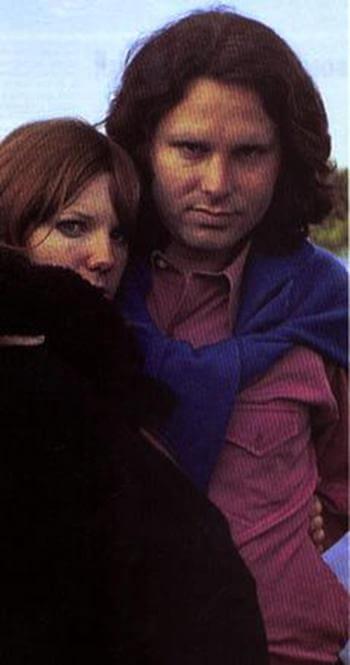 Last Known Photos of Jim Morrison in Paris on June 28, 1971(13)