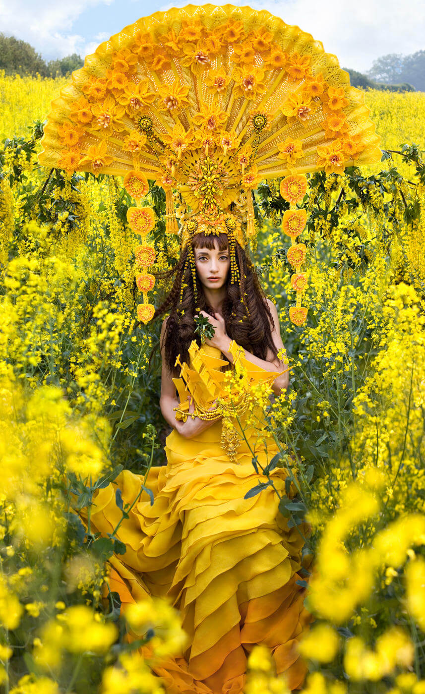 Wonderland - Kirsty Mitchell Photography(10)