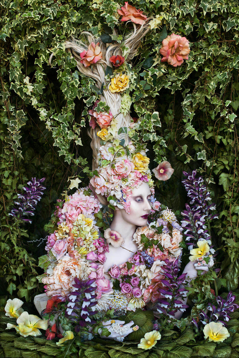Wonderland - Kirsty Mitchell Photography(2)