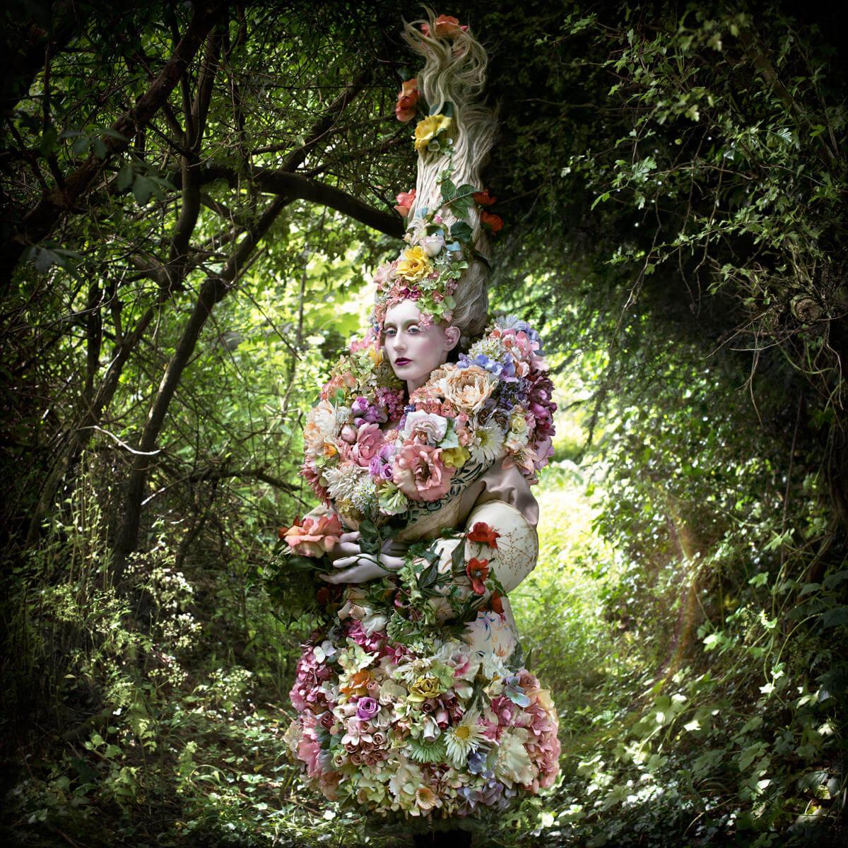 Wonderland - Kirsty Mitchell Photography(3)
