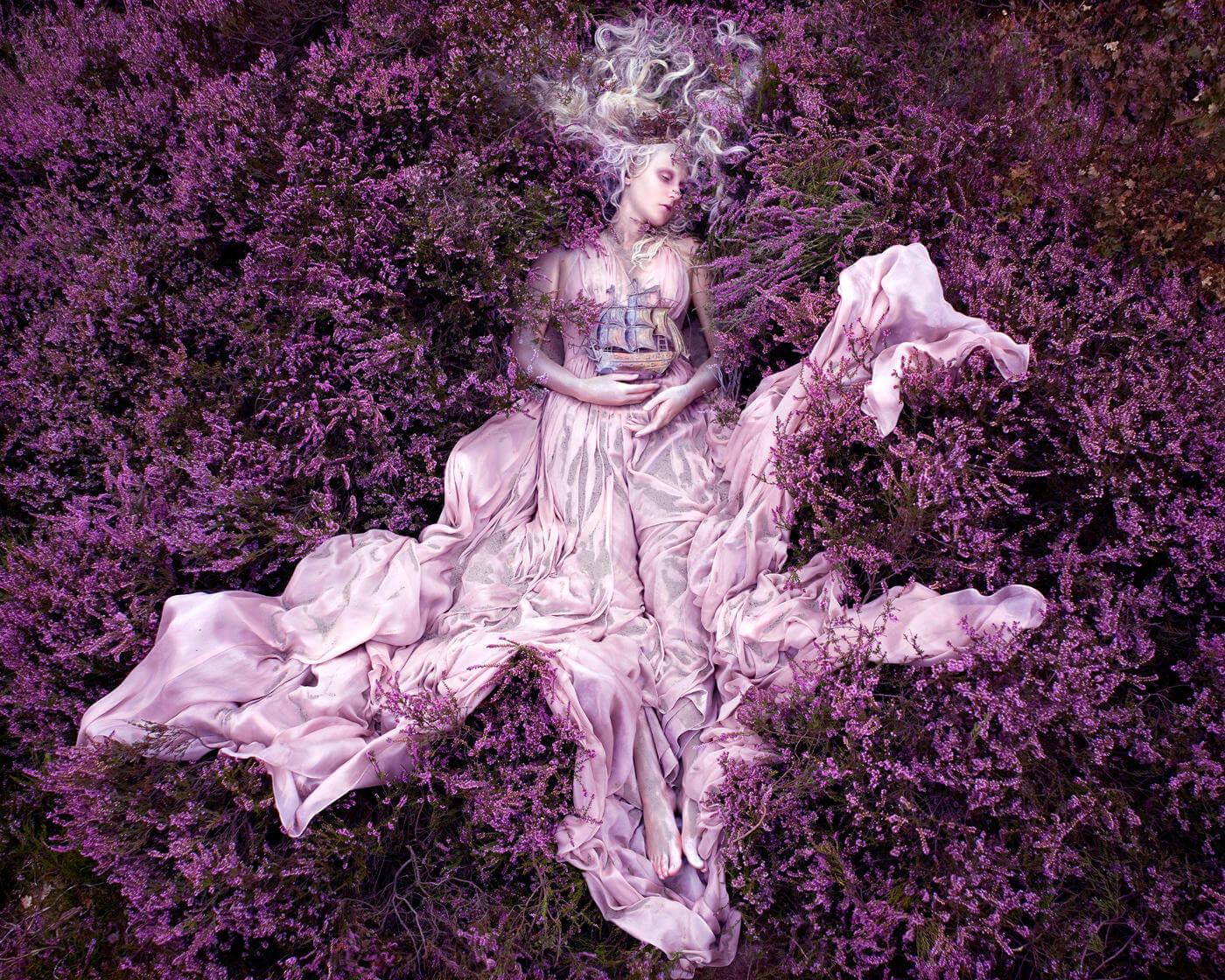 Wonderland - Kirsty Mitchell Photography(5)
