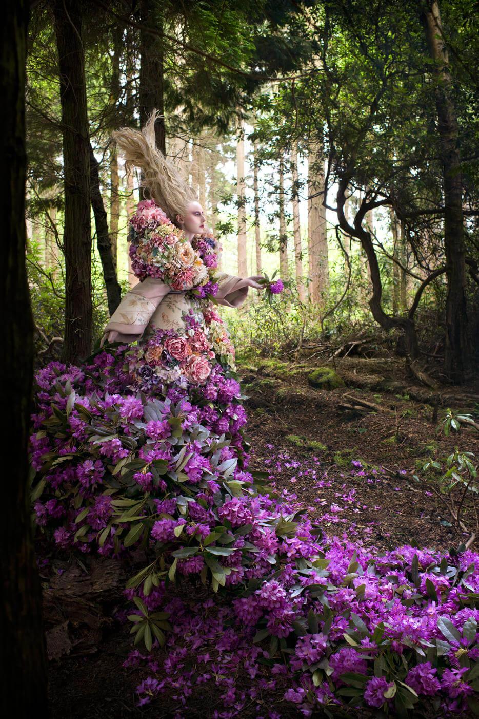 Wonderland - Kirsty Mitchell Photography(6)
