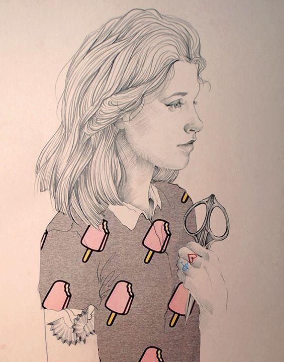 elena pancorbo ilustracion oldskull 10