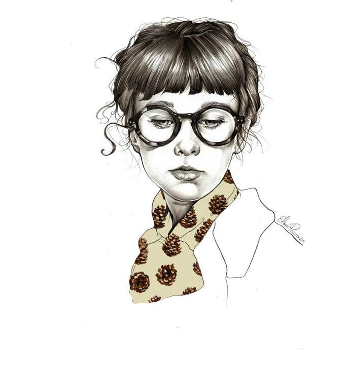 elena pancorbo ilustracion oldskull 11