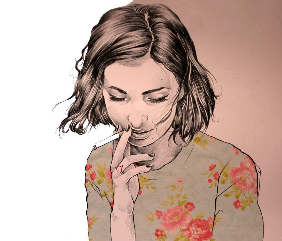 elena pancorbo ilustracion oldskull 12