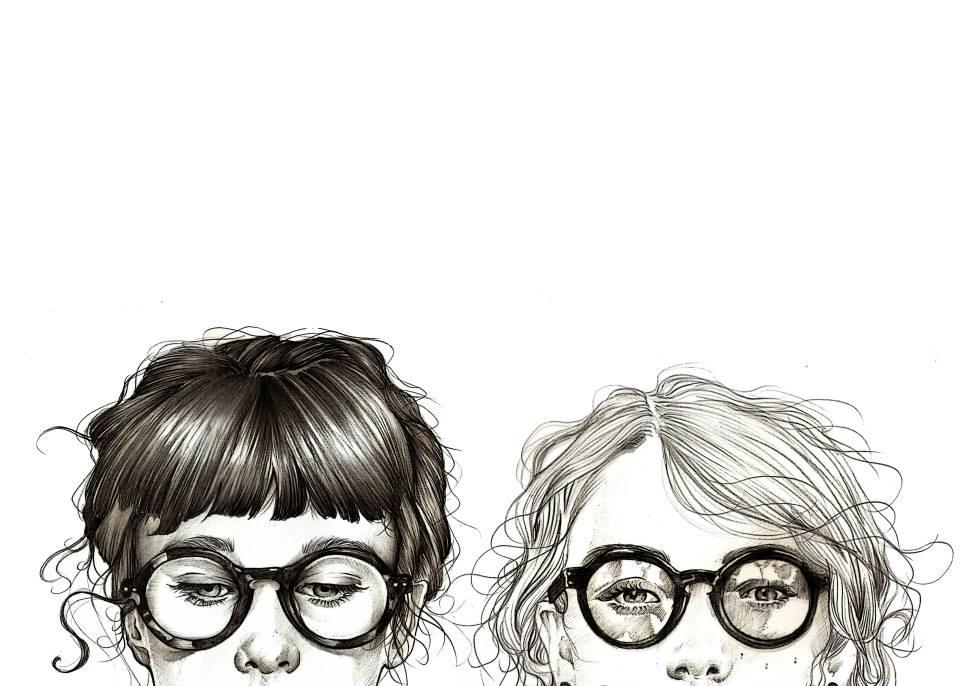elena pancorbo ilustracion oldskull 9