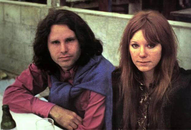 oldskull Last Known Photos of Jim Morrison in Paris on June 28, 1971(2)