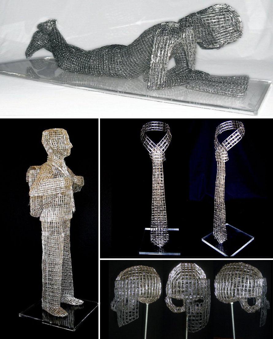 pietro_dangelo_sculptures-oldskull-CLIPS-STAPLES-3
