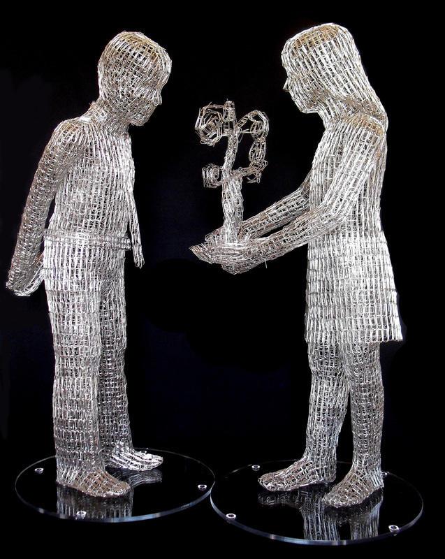 pietro_dangelo_sculptures-oldskull-CLIPS-STAPLES-6