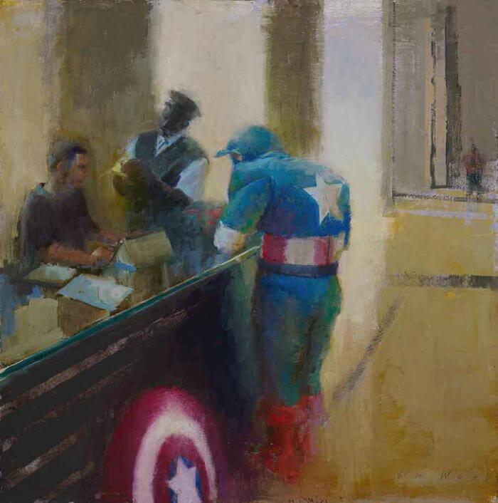 william wray paintings oldskull 10