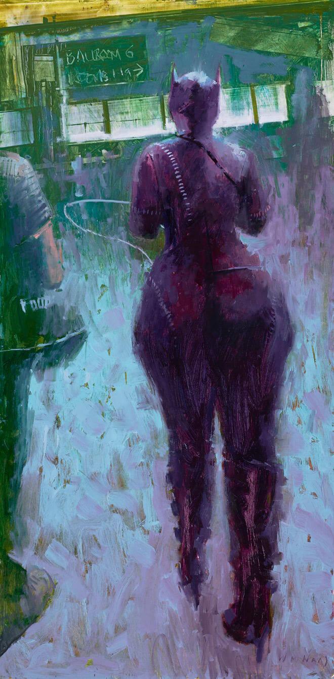 william wray paintings oldskull 8