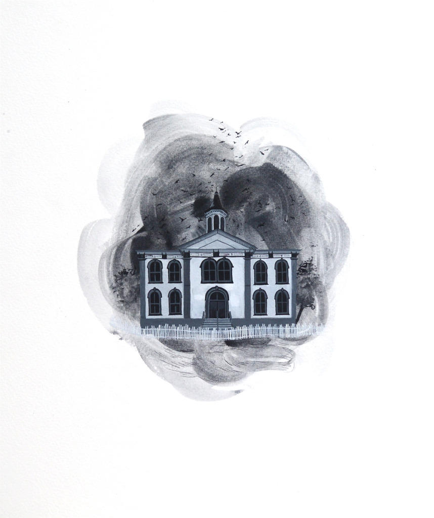 Houses of Horror (1)
