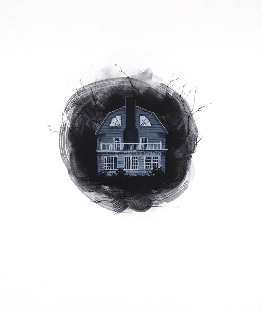Houses of Horror (15)