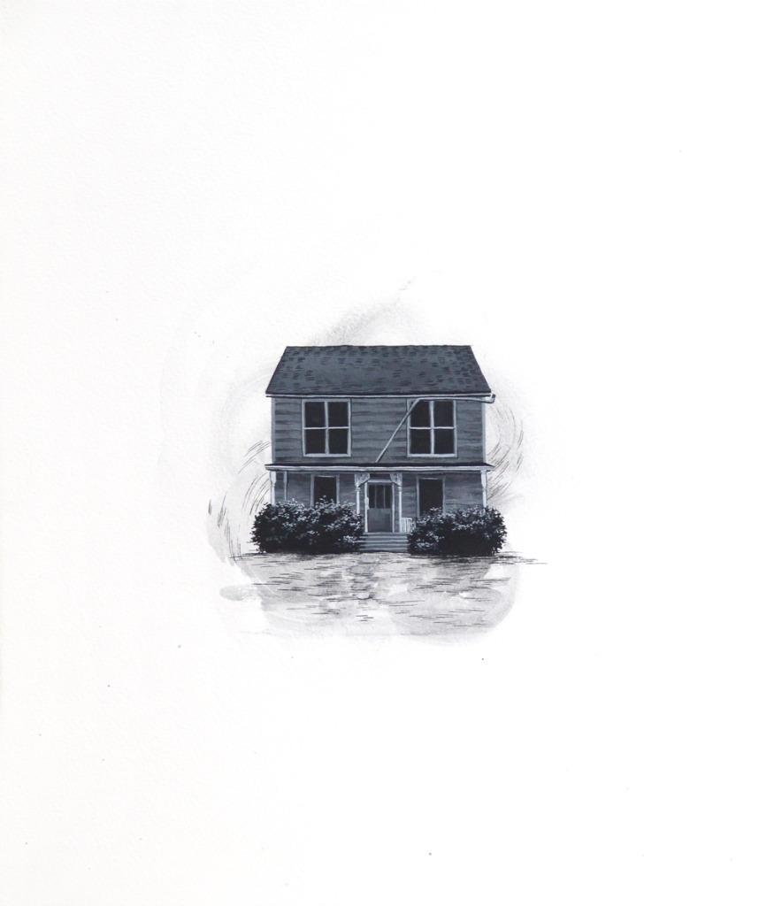 Houses of Horror (2)