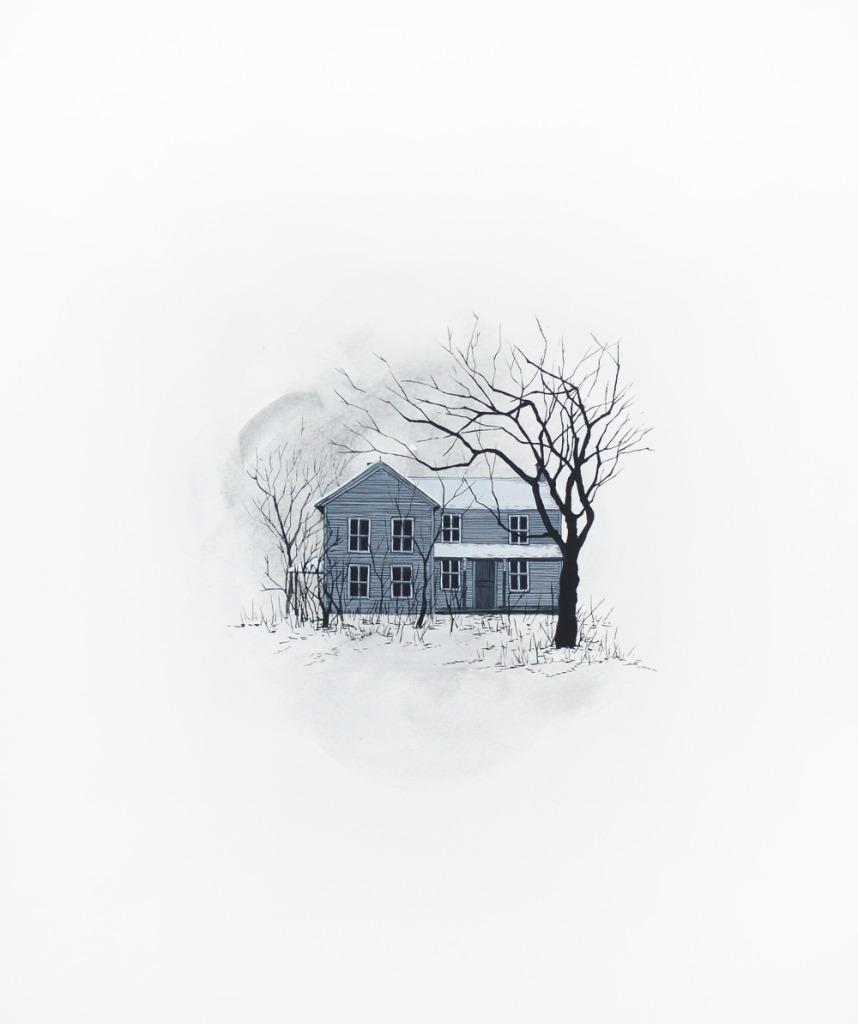 Houses of Horror (20)
