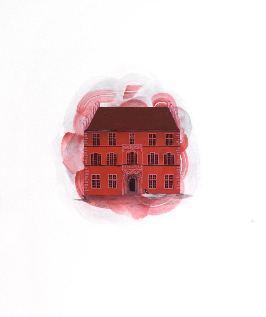 Houses of Horror (4)