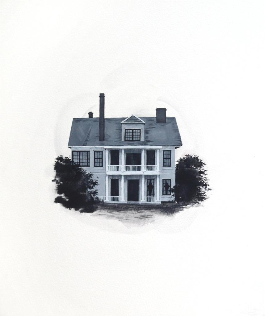 Houses of Horror (5)