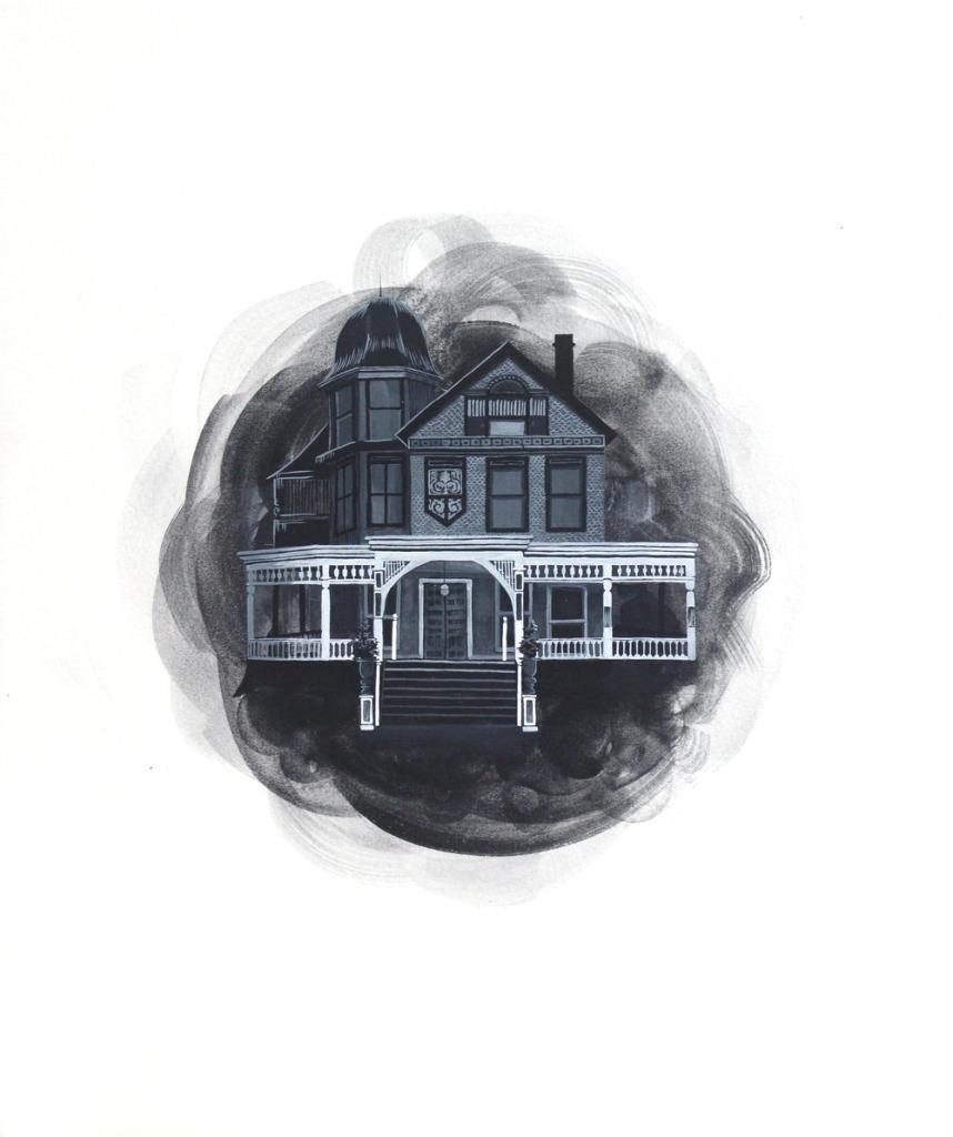 Houses of Horror (6)
