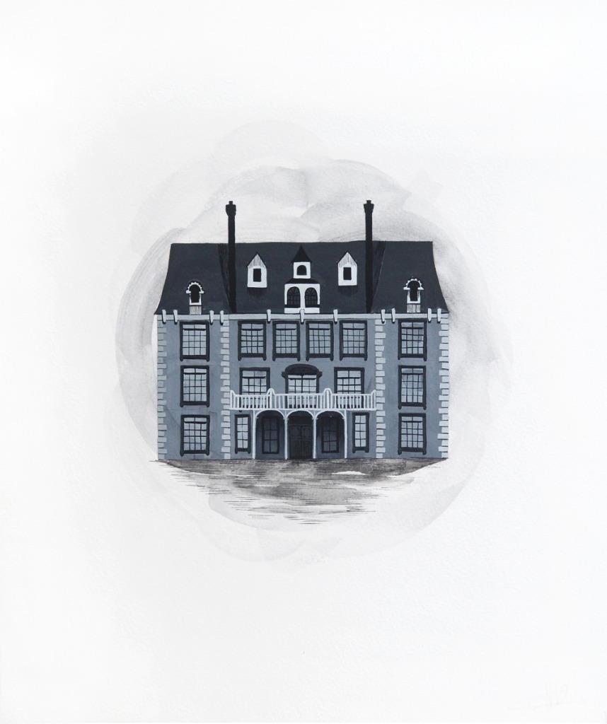 Houses of Horror (7)