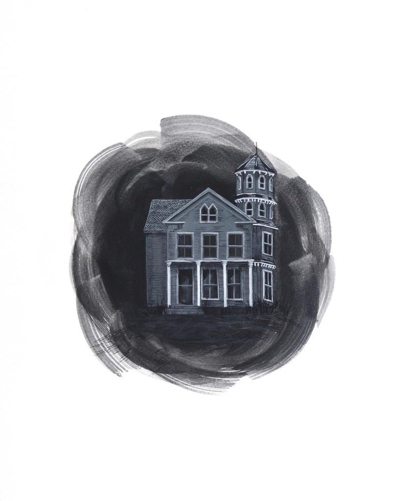 Houses of Horror (8)