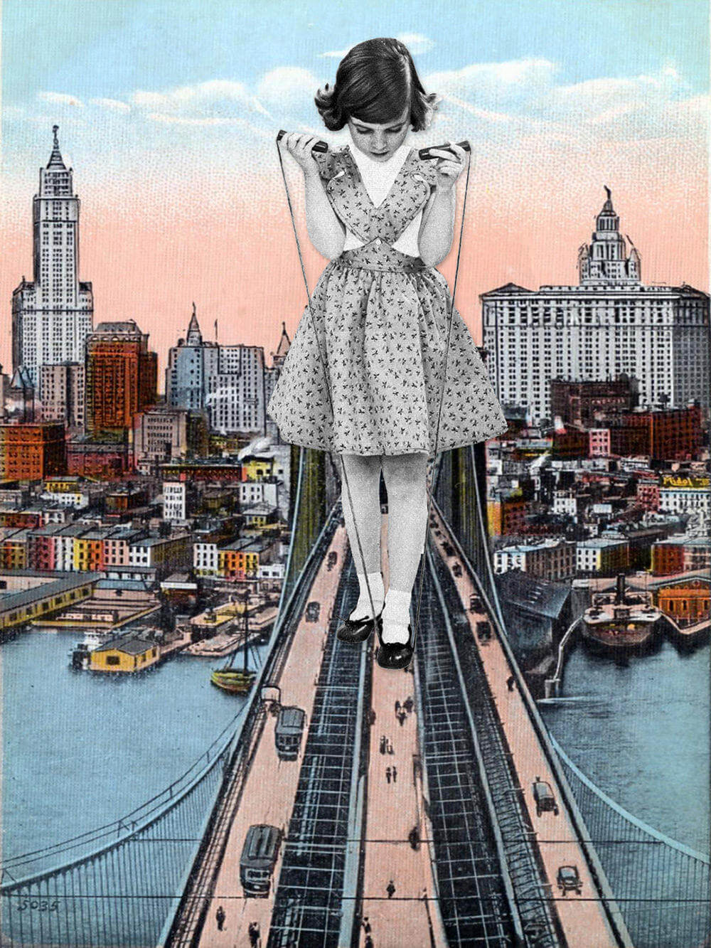 New Surreal Collages by Eugenia Loli (4)
