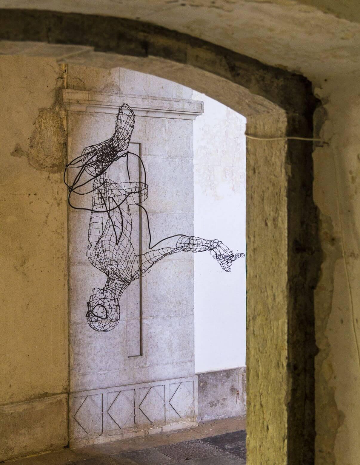 david oliveira spiderman wire oldskull