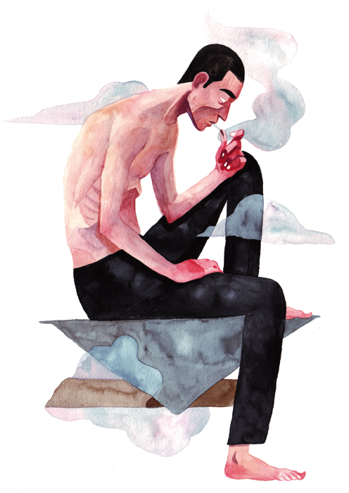 kim roselier illustration 2