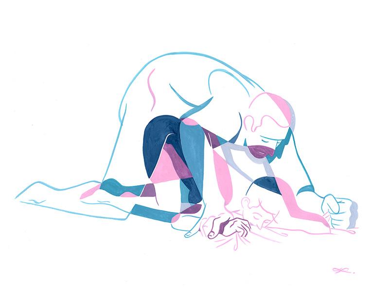kim roselier illustration 7