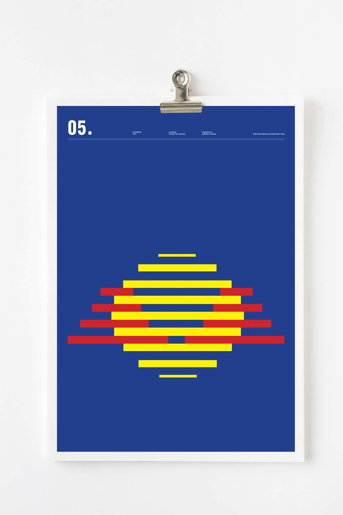 line logos - minimal logos 6