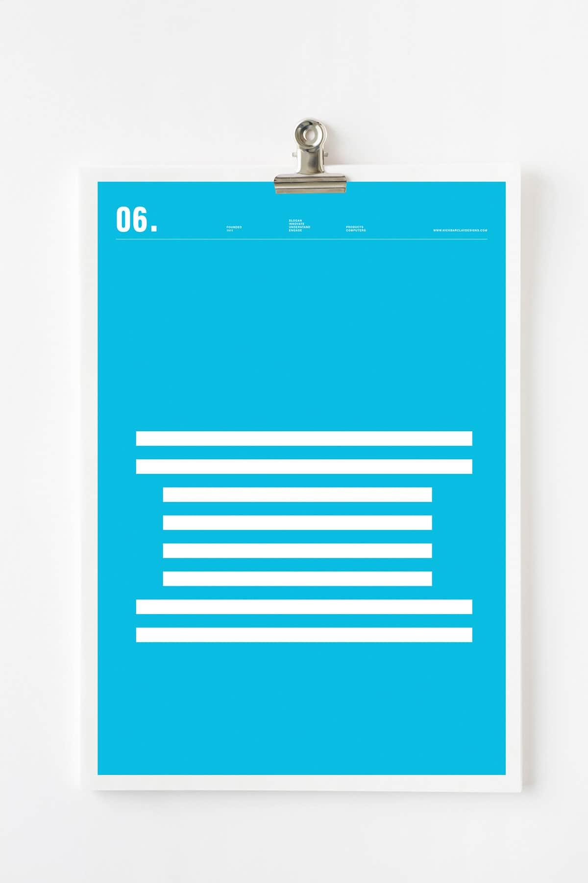 line logos - minimal logos 7