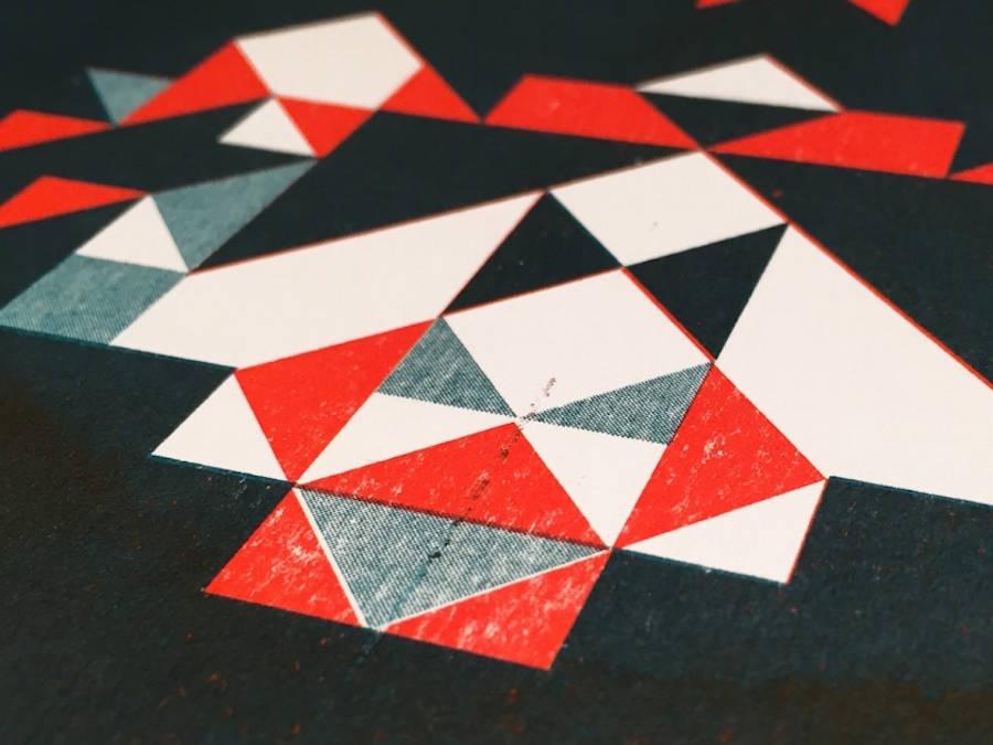 star wars polygon posters 2
