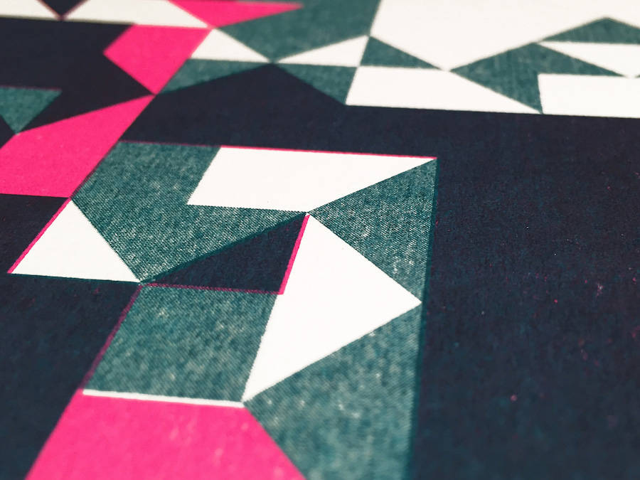 star wars polygon posters 4