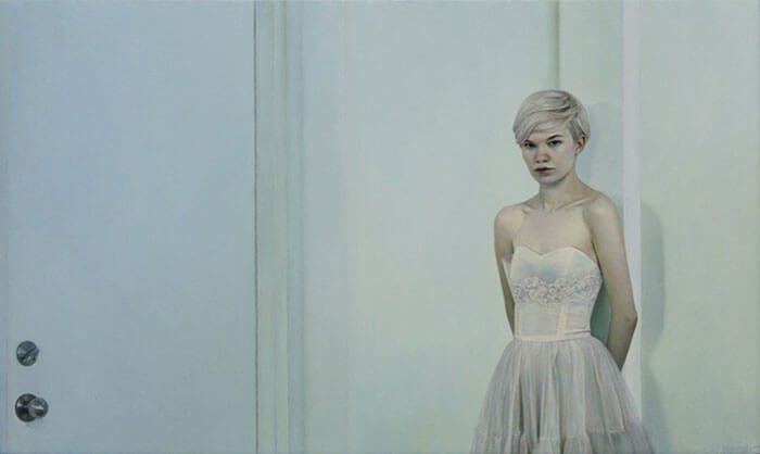 Paintings by Shaun Downey - 08