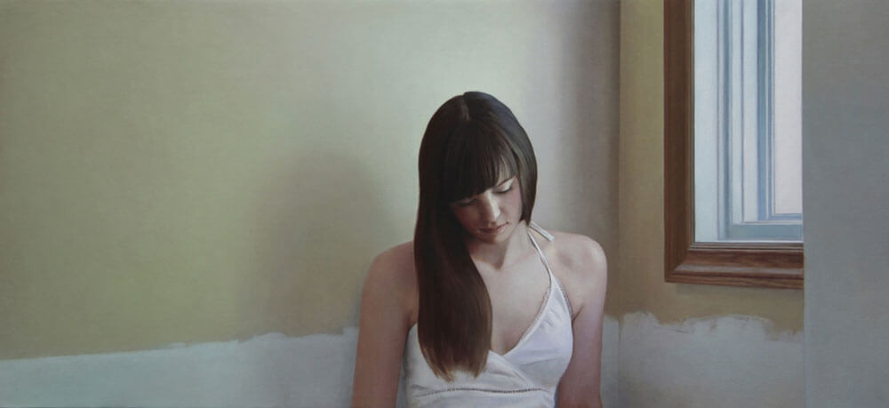 Paintings by Shaun Downey  - 09