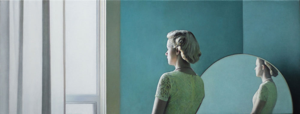 Paintings by Shaun Downey  - 10