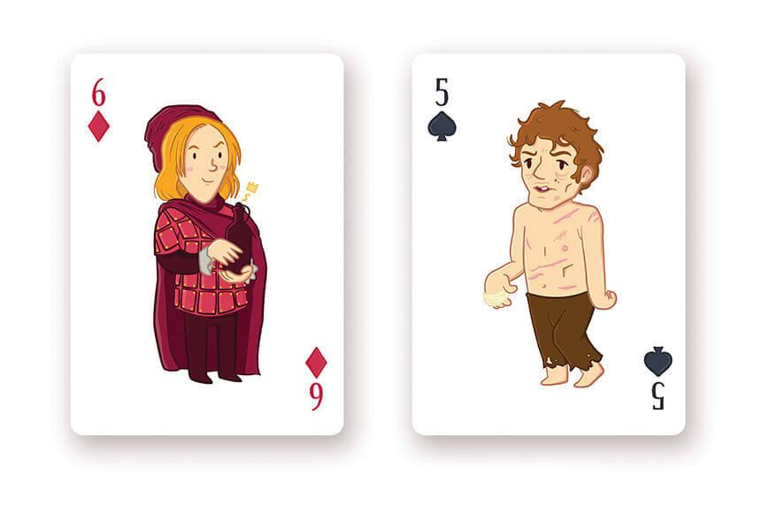 Game of Thrones Eneri Graphic Design (11)