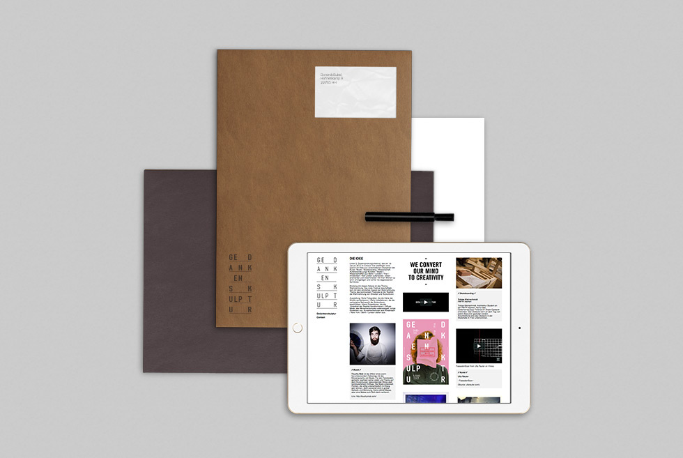 Dominik Bubel oldskull graphic design 10