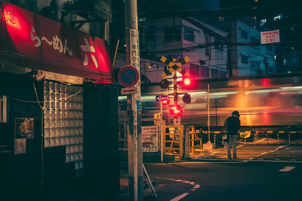 Masashi Wakui photography tokyo night oldskull 2-2