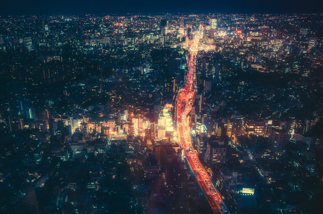 Masashi Wakui photography tokyo night oldskull 4