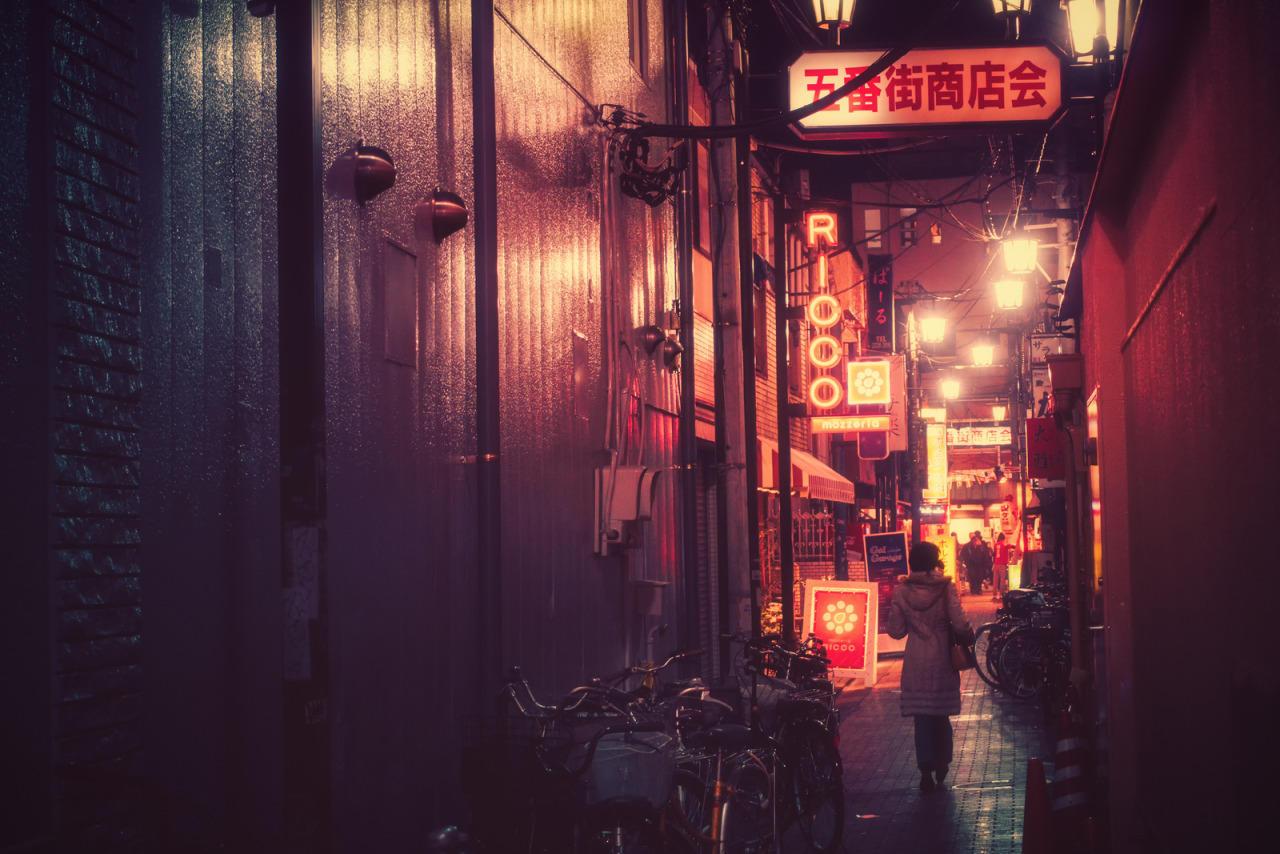 Masashi Wakui photography tokyo night oldskull 7