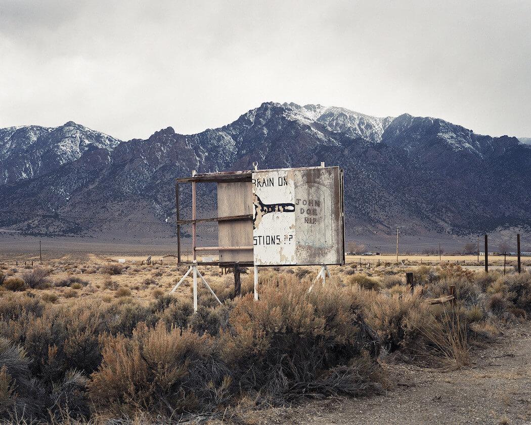 pueblo abandonado de america