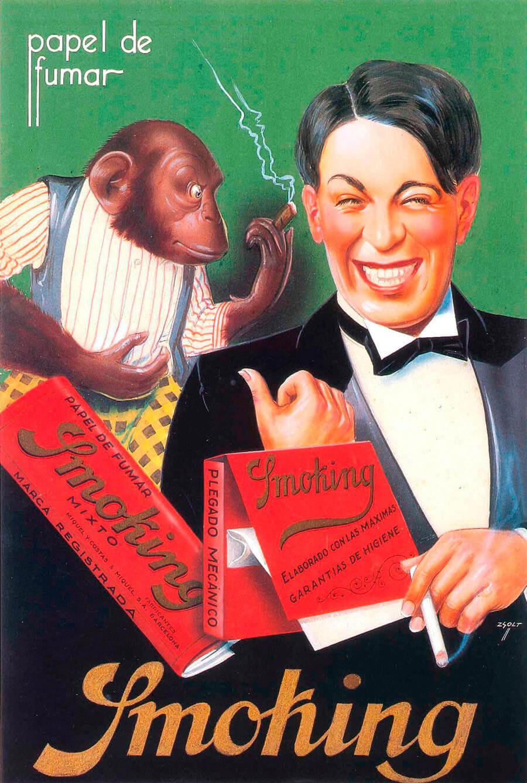 Mr_Smoking1930_Géza-Szolt-Antal