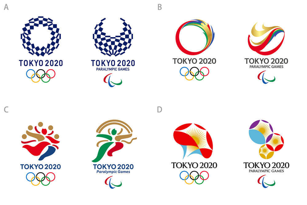 tokyo-2020-logo-finalists