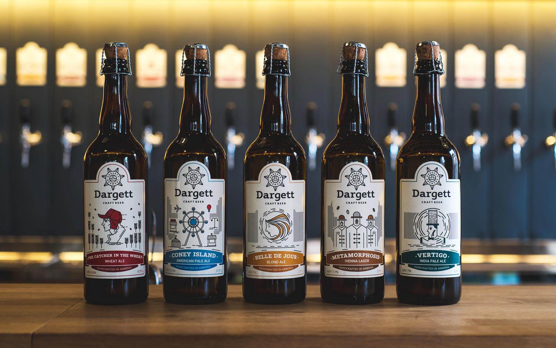 Dargett Craft Brewery  (1)