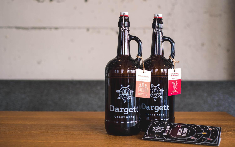 Dargett Craft Brewery  (6)