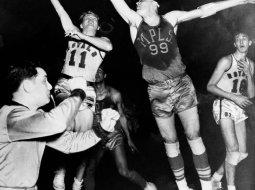 Lakers Royals Basketball