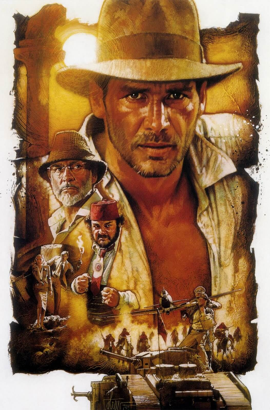 drew-struzan-oldskull-Indiana-Jones