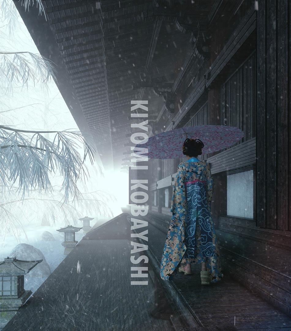 KIYOMI KOBAYASHI | Vídeo