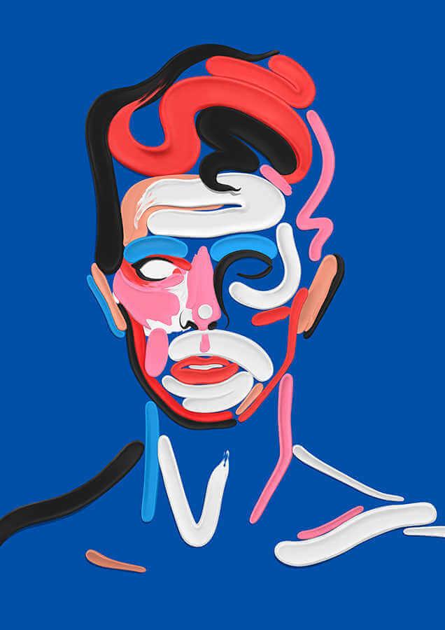 🔥 Oriol Massaguer, ilustración con plastilina