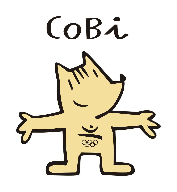 Cobi, mascota de los juegos olimpicos de barcelona 92